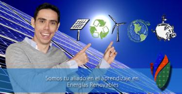 CEMAER Tu Aliado en Energía Solar