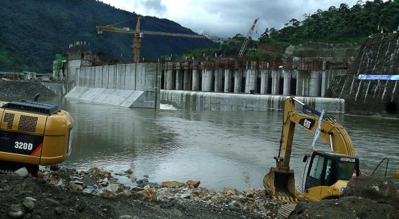 Energía hidroeléctrica 2