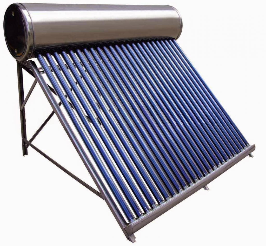 calentadores solares de agua cemaer