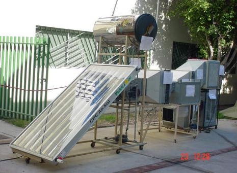 Aire Acondicionado Solar 4
