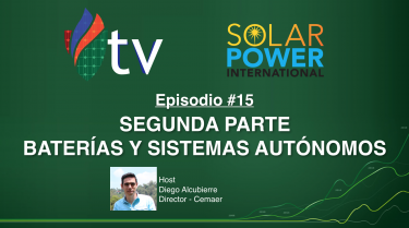 Solar Power International – Lo Que Aprendí Parte II