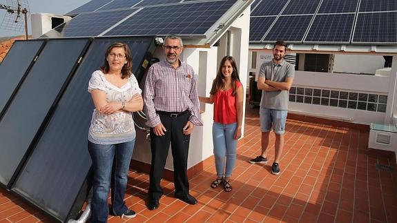 paneles solares para casas 1