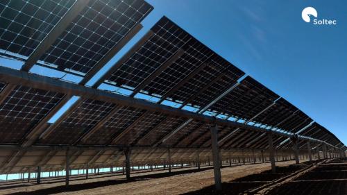 ¿Qué Son Los Módulos Solares Bifaciales?