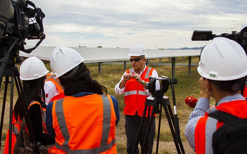 El Futuro De La Energía Solar Mexicana Parece Brillante, Incluso Bajo Nueva Administración