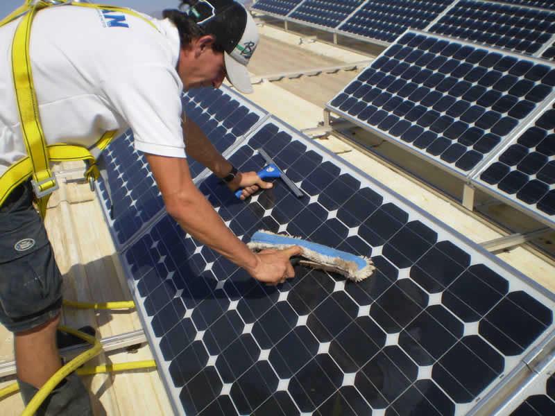 Una Opción Inteligente para Ahorrar Energía