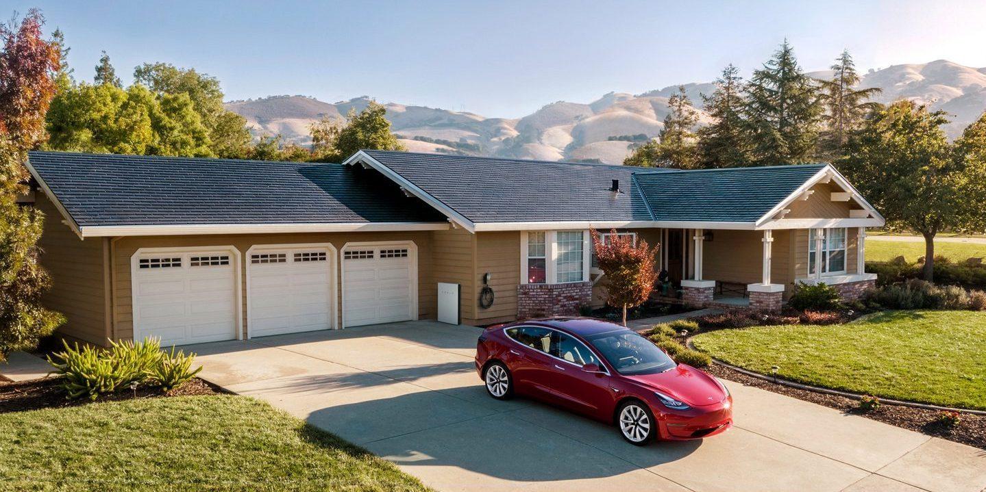 El Nuevo Solar Roof V3 Tendrá El Mismo Precio Que Las Tejas Solares, Dice Elon Musk